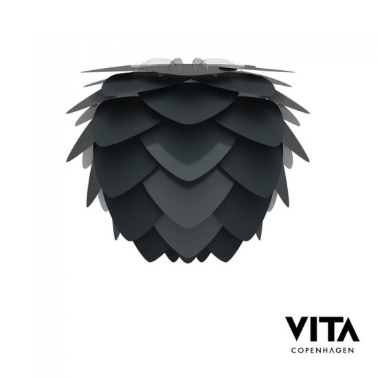 VITA Aluvia Anthracite medium