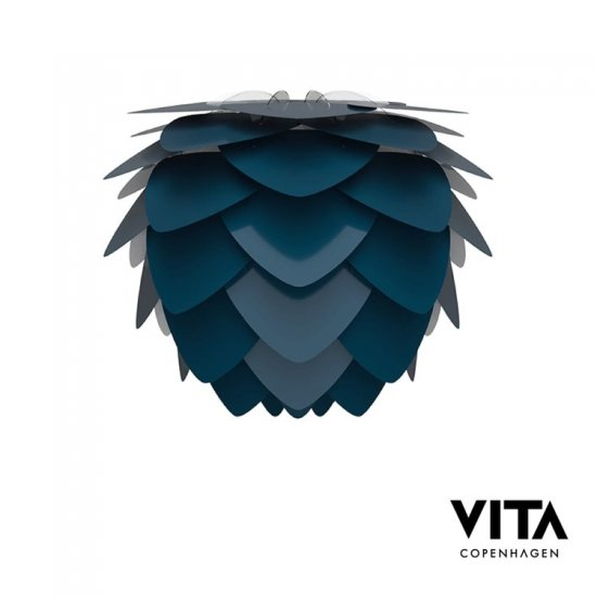 VITA Aluvia Petrol Blue medium